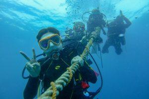 菲律賓潛水費用