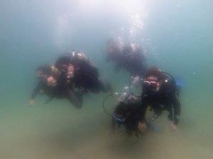 SDI潛水課程
